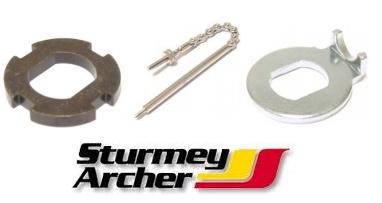 Ersatzteilen Sturmey Archer
