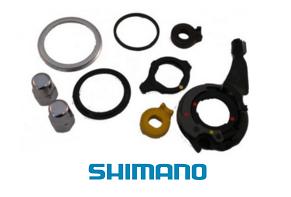 Ersatzteilen Shimano