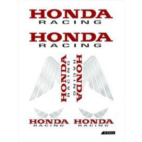 Stickers Honda