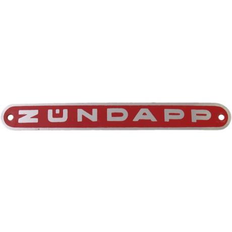 Stickers Zundapp