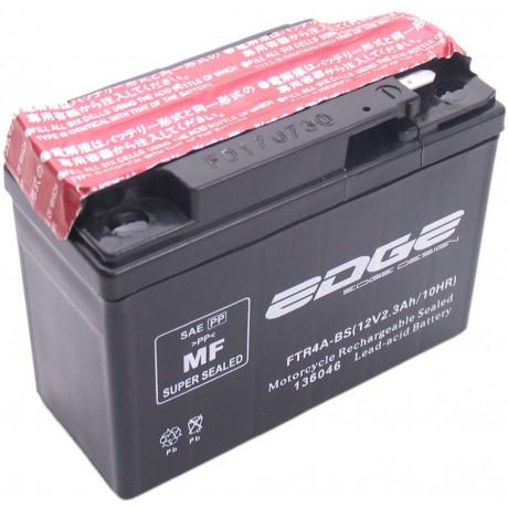 Batterie Edge FTR4A-BS (u.a. SFX/Skoopy) (11x5x8,5cm)