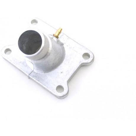 Ansaugstutzen Derbi Senda 23mm Aluminium
