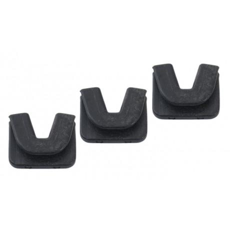 Gleitschuhe Variomatik PVC MINARELLI-roller