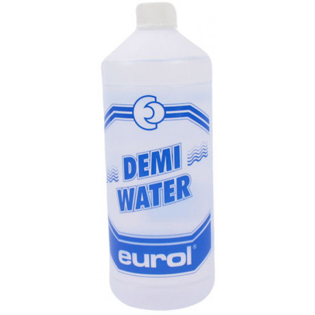 Entmineralisiertes Wasser Eurol 1-Ltr
