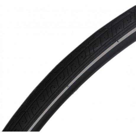 "Reifen Deli Tire 27 x 1¼ "" / 32-630 - Schwarz + R"