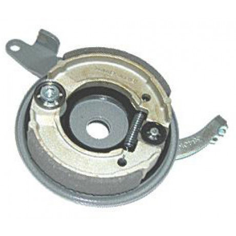 HSB 315 Bremsplatte Komplett mit Bremsschuhe ABC