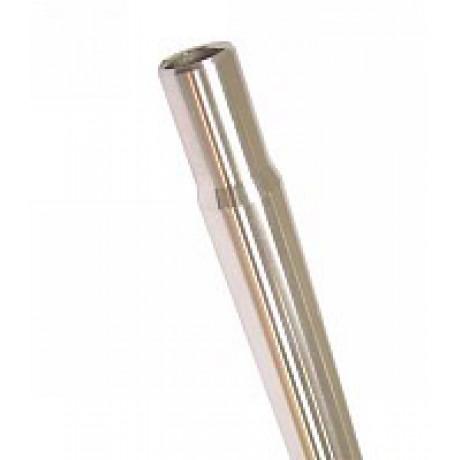 PATENTSATTELSTÜTZE 26.6mm ALU